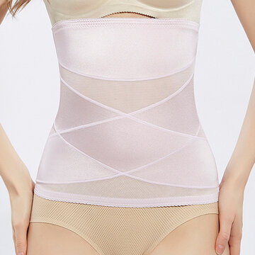 After Birth Belly Control Waist Trainer Shapewear