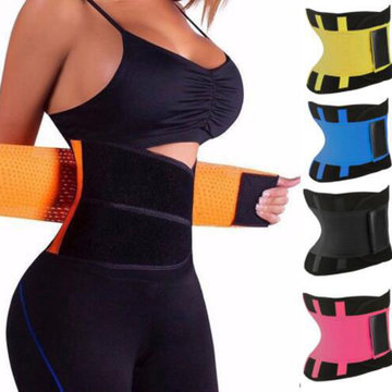 3Pcs After Birth Breathable Waist Trainer Shapewear