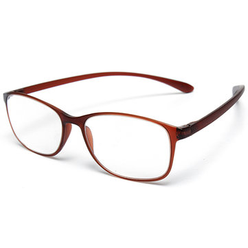 High-grade Resin Frame Tough Reading Glasses